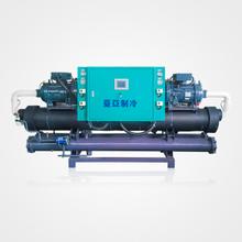 螺杆式冷水机100HP