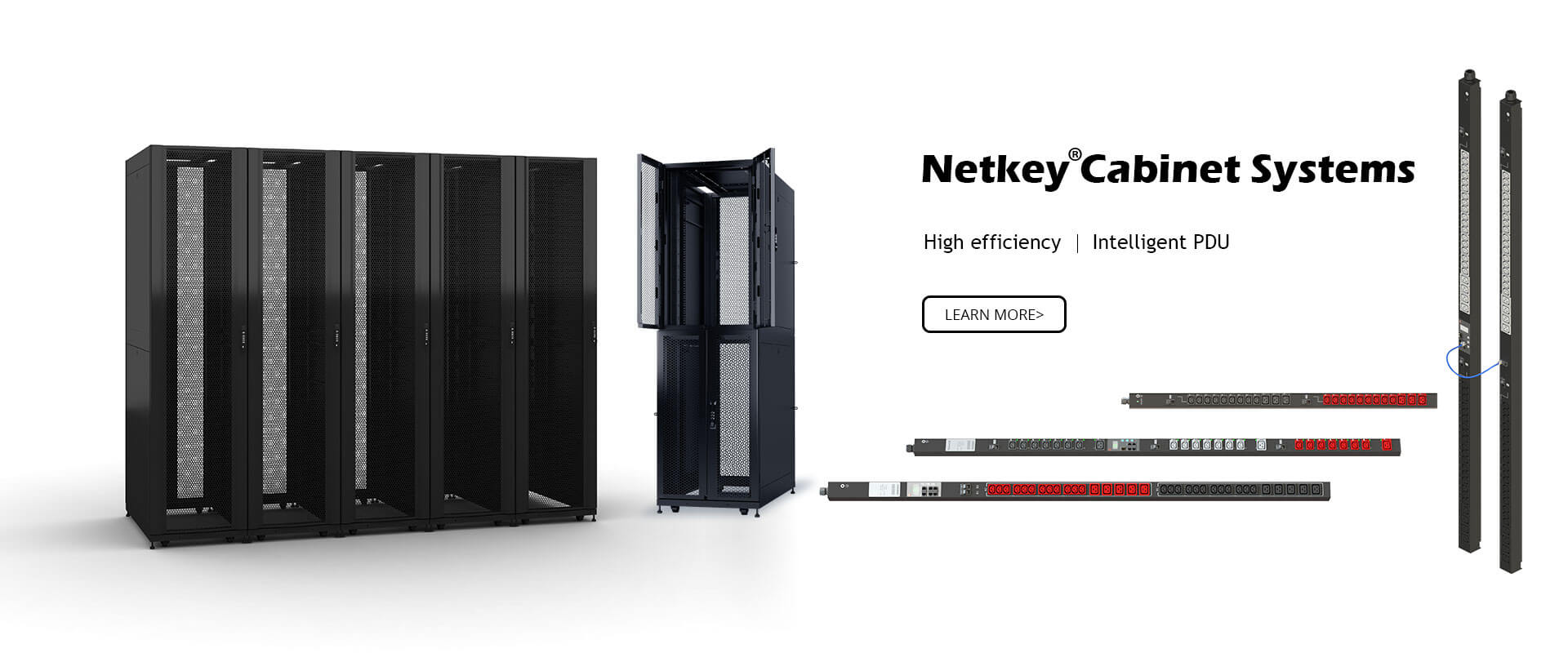 Netkey Cabinet Systems