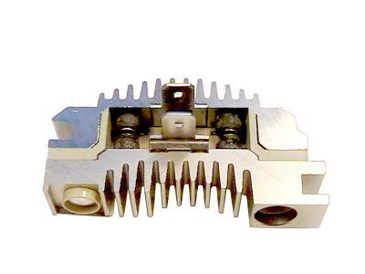 首页 产品展示 汽车发电机整流器 德科系列 der1001德科整流器
