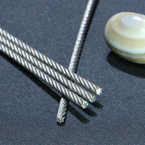 7*19不锈钢丝绳