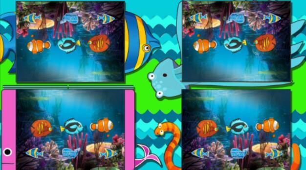 口袋屋互动投影设备奇幻海底世界游戏..jpg