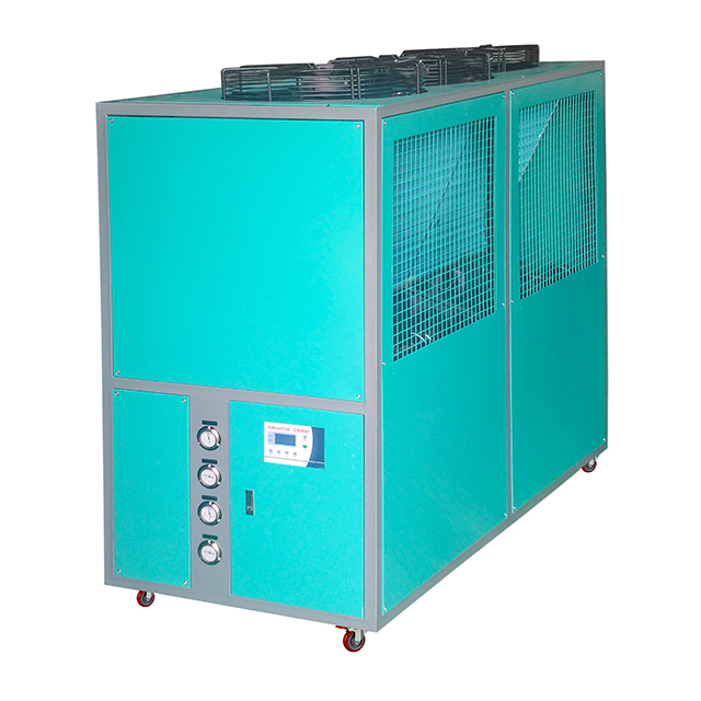 风冷式冷水机