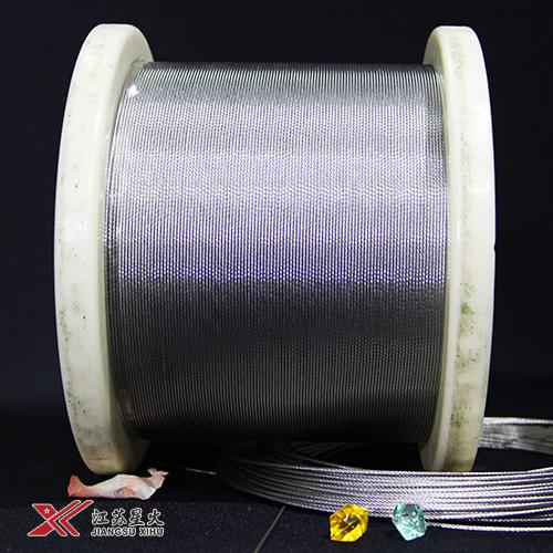 不銹鋼絲繩