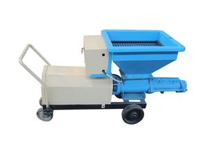 SJB-20型砂浆泵系列