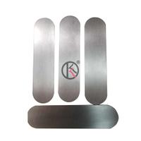 磁控溅射专用钛铌合金靶材 专业定制