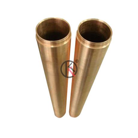 宝鸡厂家长期供应优质铜旋转靶材 铜溅射靶材
