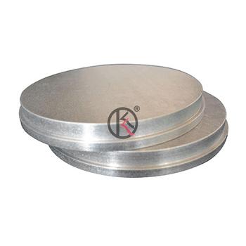 厂家供应镀膜材料 钛铝合金靶材 靶材批发