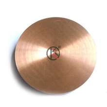 高纯金属铜靶 离子镀溅射用铜靶材