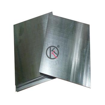 99.99%金属锆靶材 定制加工高品质锆靶