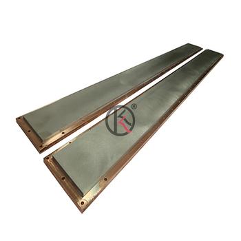 高纯铬铝靶 热等静压高纯铬铝靶