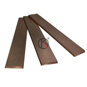 铜溅射靶材 铜靶材供应厂家