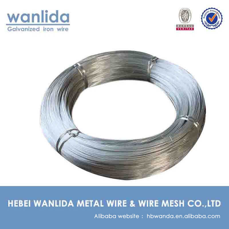 Anping factory galvanized tie wire 22 gauge ( BV Certification ...