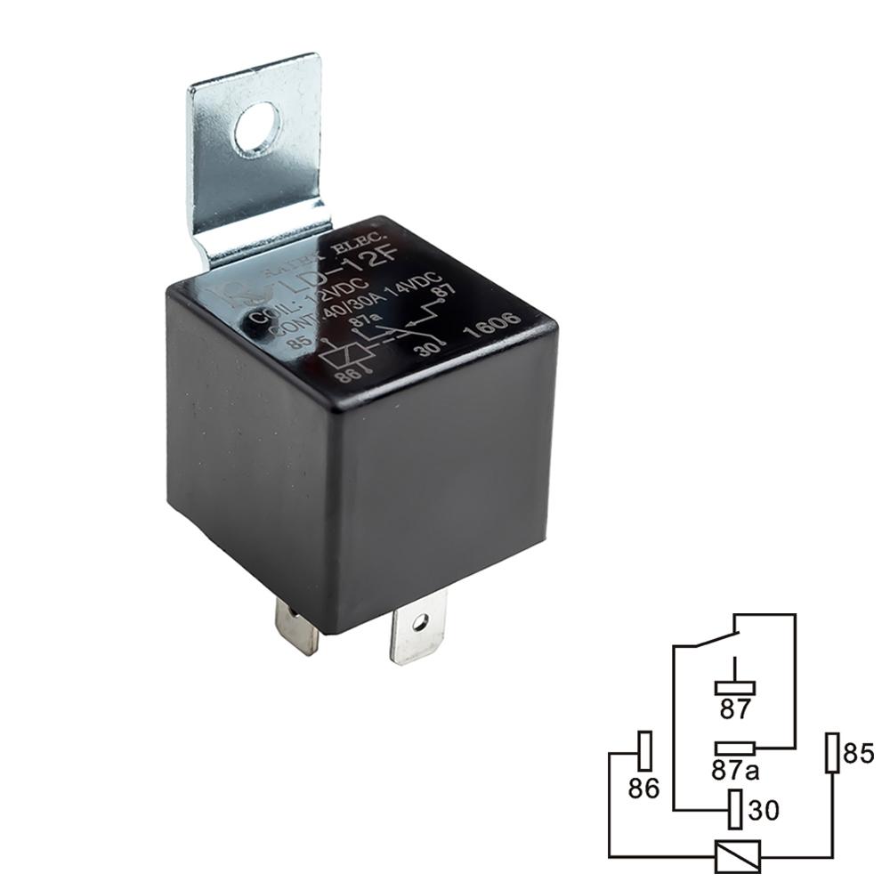 LD5760外围电路图