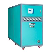水冷式低温冷水机25HP