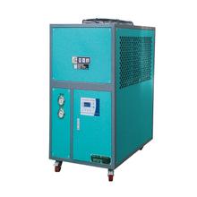 注塑机专用风冷式冷水机3HP
