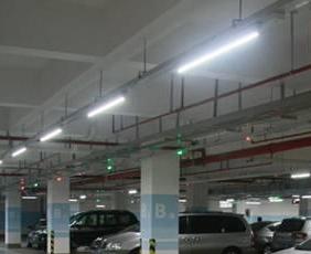 LED雷达感应灯管