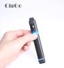 便攜式一體電子煙陶瓷芯可注油扁煙